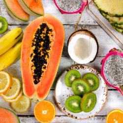 Czym zastąpić wybrane owoce w koktajlach?