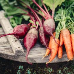 Czym zastąpić wybrane warzywa i zieleninę w koktajlu?