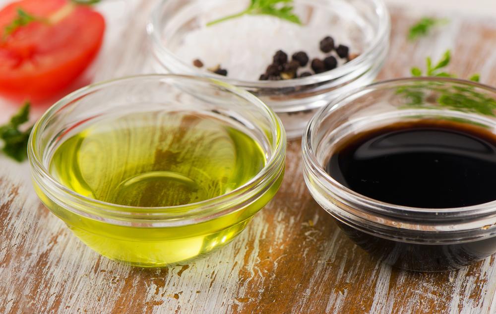 Nutritariański sos balsamiczny
